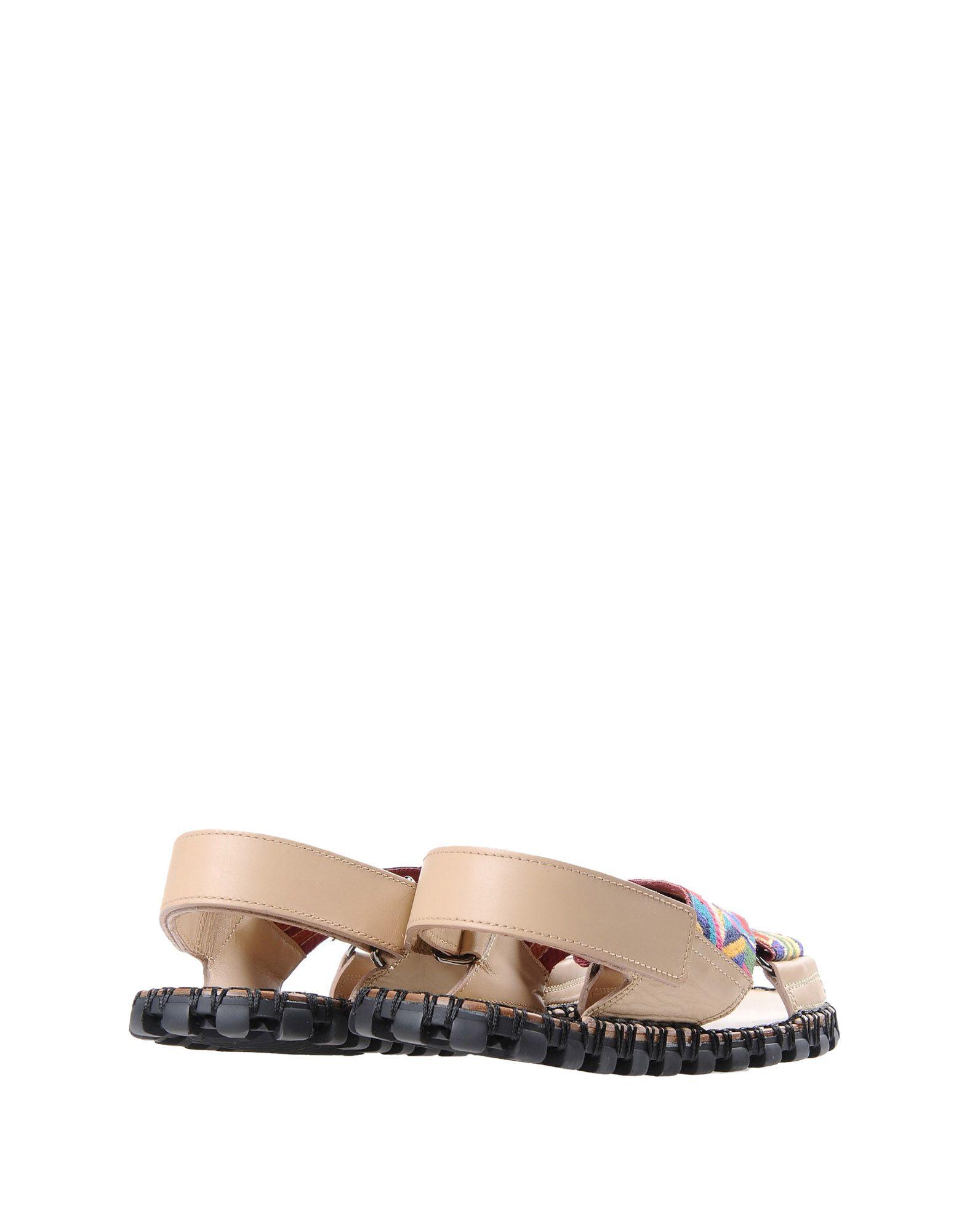 Valentino Garavani Sandalen Qualität Herren  11203060QG Gute Qualität Sandalen beliebte Schuhe f63680