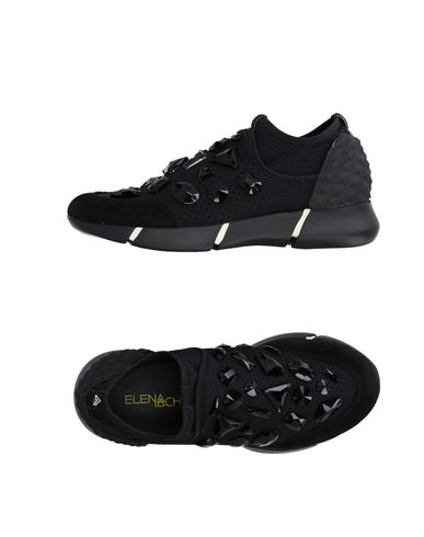 ELENA IACHI Sneakers Verkauf Für Schön C2yNv
