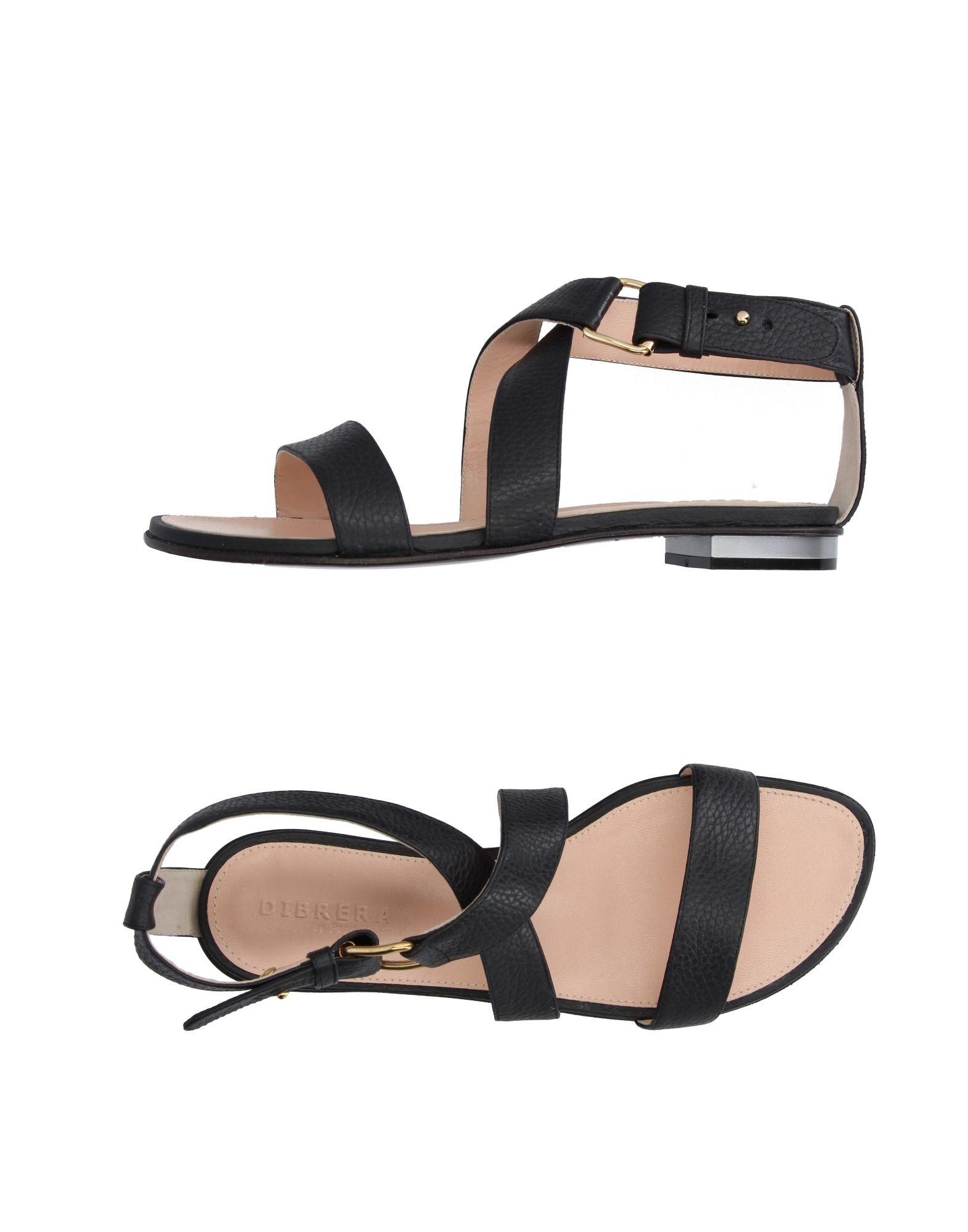 Dibrera By Paolo Zanoli Sandalen Damen  11203254CN Gute Qualität beliebte Schuhe