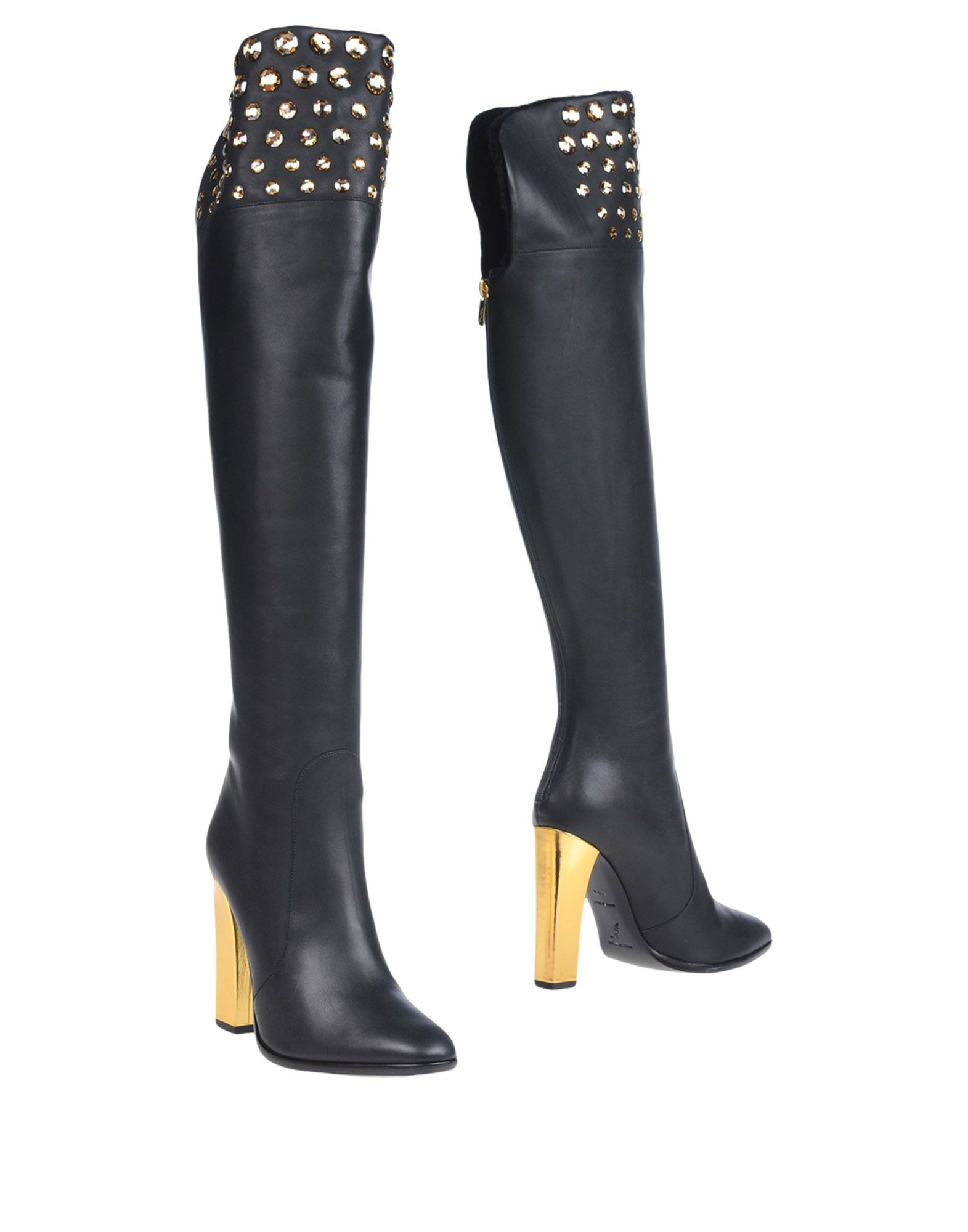 Rene' Caovilla Caovilla Caovilla Stiefel Damen  11203255BLGünstige gut aussehende Schuhe a01dbe