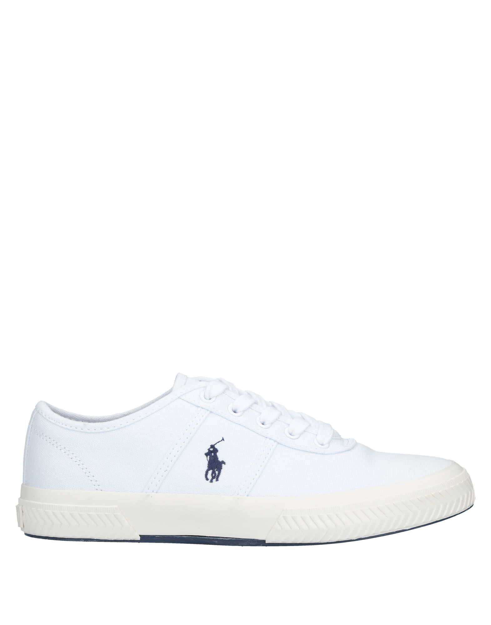 Rabatt echte Schuhe Polo  Ralph Lauren Sneakers Herren  Polo 11203536JC 69e073