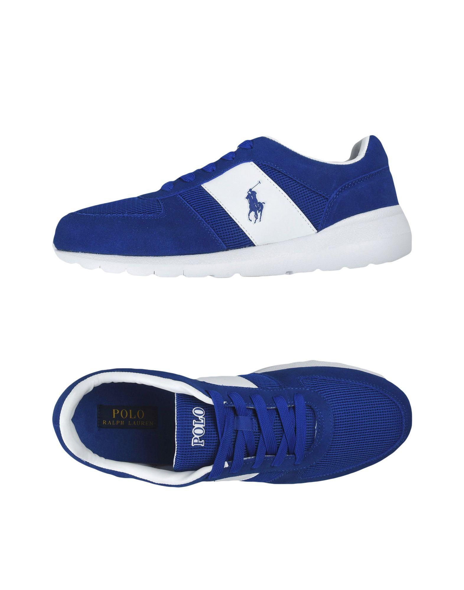 Rabatt Lauren echte Schuhe Polo Ralph Lauren Rabatt Sneakers Herren  11203570CQ 86aa0a