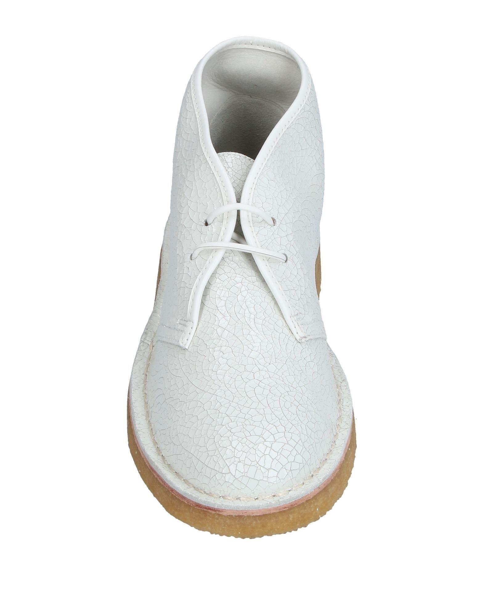 Stilvolle billige Schuhe Tory Burch Stiefelette Damen  11203661PV