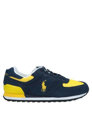 new arrival d0623 ae6f5 POLO SPORT RALPH LAUREN Sneakers - Footwear   YOOX.COM
