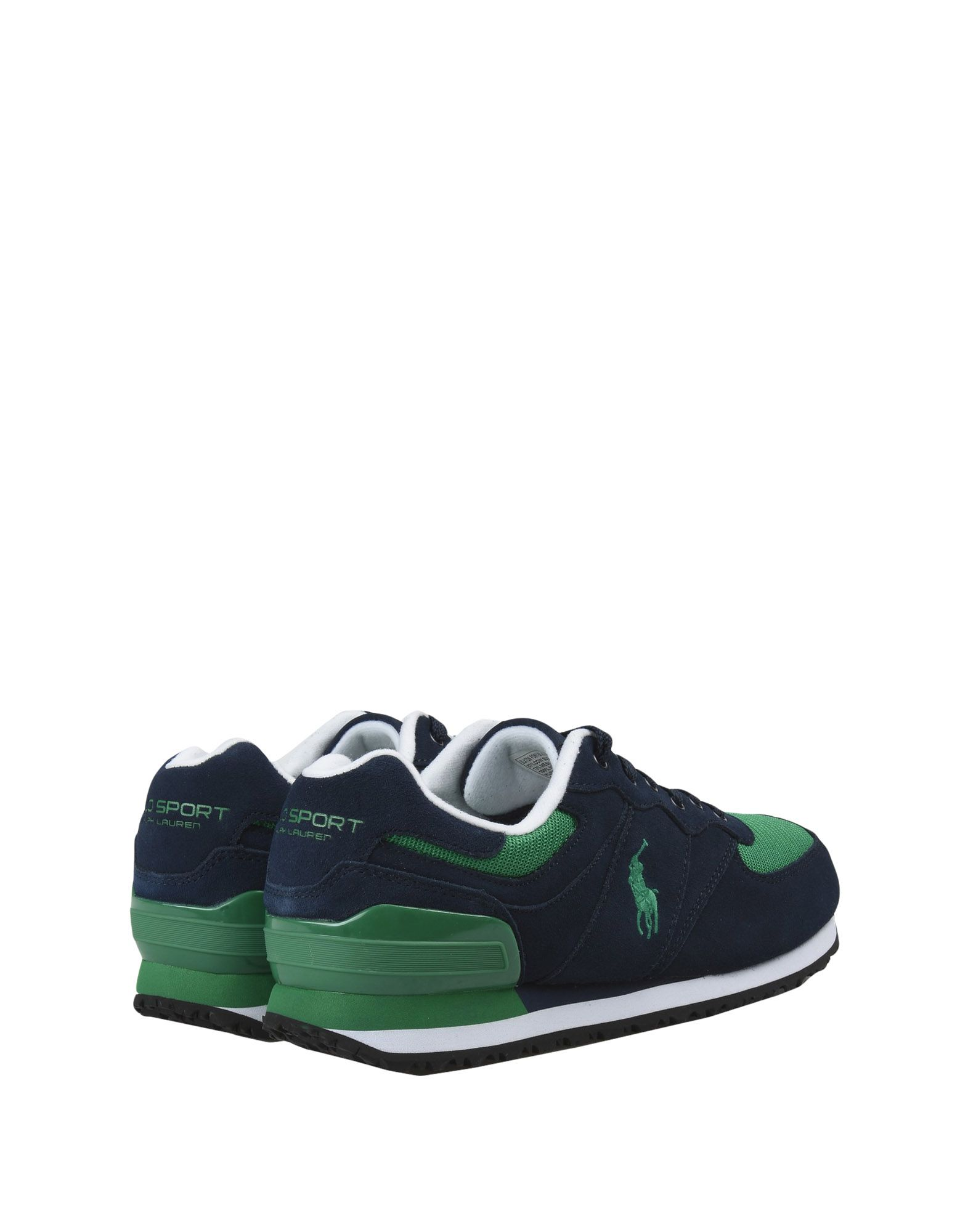 Rabatt echte Lauren Schuhe Polo Sport Ralph Lauren echte Sneakers Herren  11203787QG c229a1