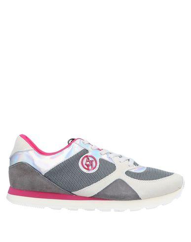 Jeans Auf Damen Armani Sneakers Yoox 11203892 rWoCxBde