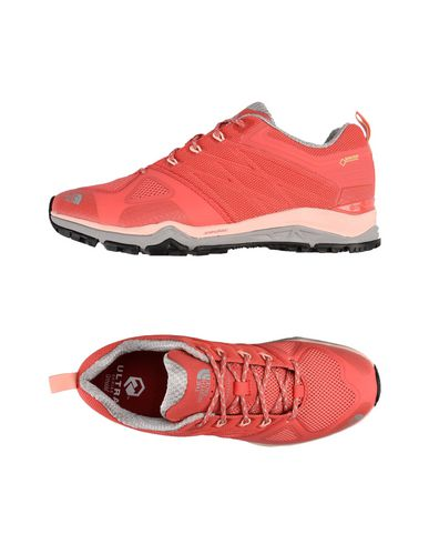 Hiking amp; W Ii Deportivas Gtx Megagrip Ultra The Mujer Goretex Sneakers Fastpack North Vibram Face H7qXwfv