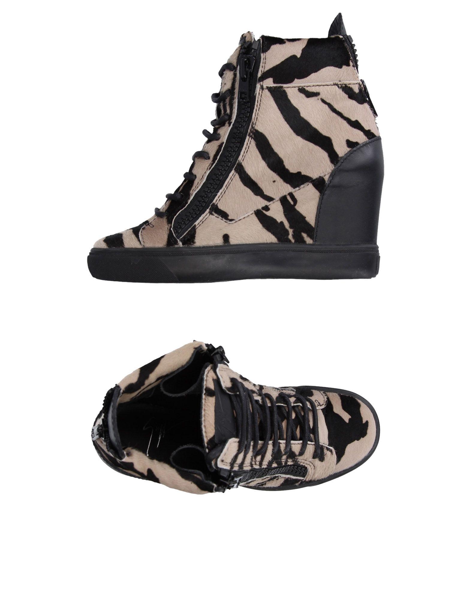 Sneakers Giuseppe Zanotti Donna - 11204008JR