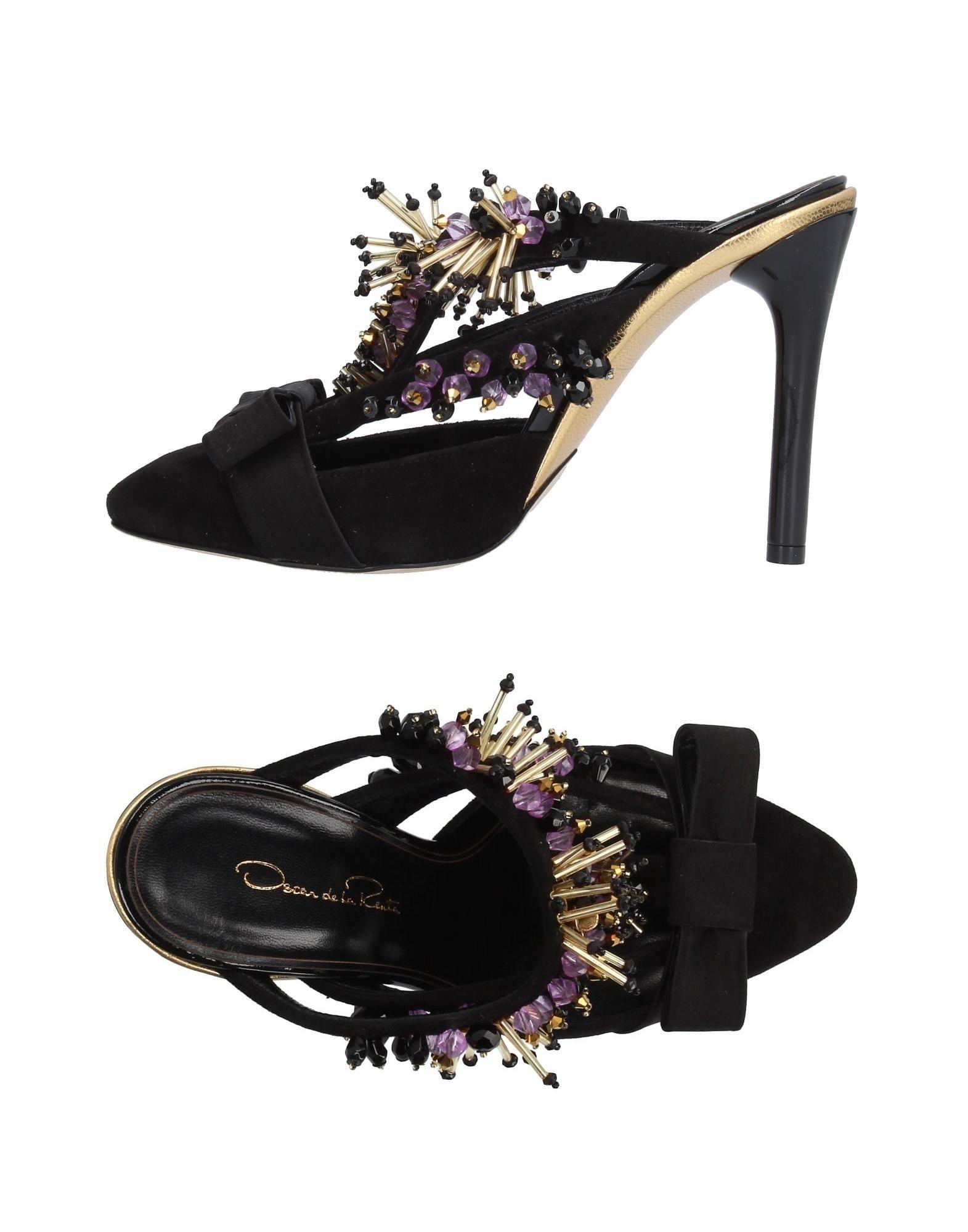 Oscar De La Renta Damen Sandalen Damen Renta  11204079FTGünstige gut aussehende Schuhe fb6c38