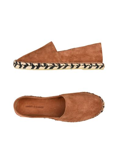 SAMSØE Φ SAMSØE Espadrilles sale outlet free shipping fashionable best online explore IxE5rSj3m3