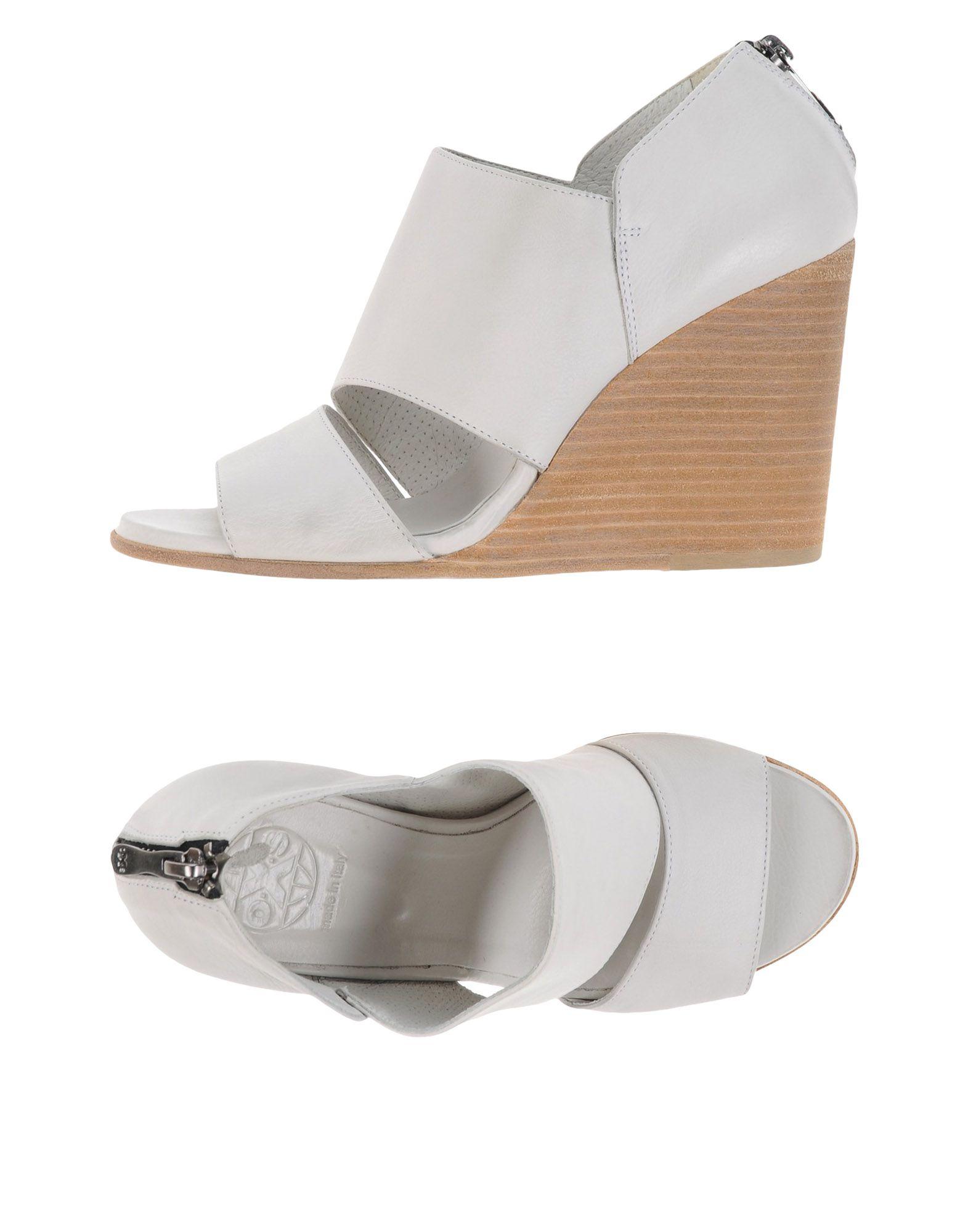 Sandales O.X.S. Femme - Sandales O.X.S. sur