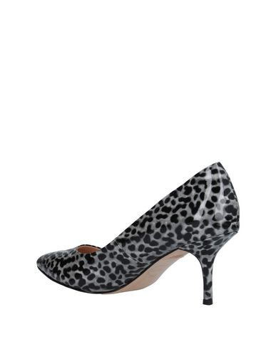 LUCY CHOI London Pumps