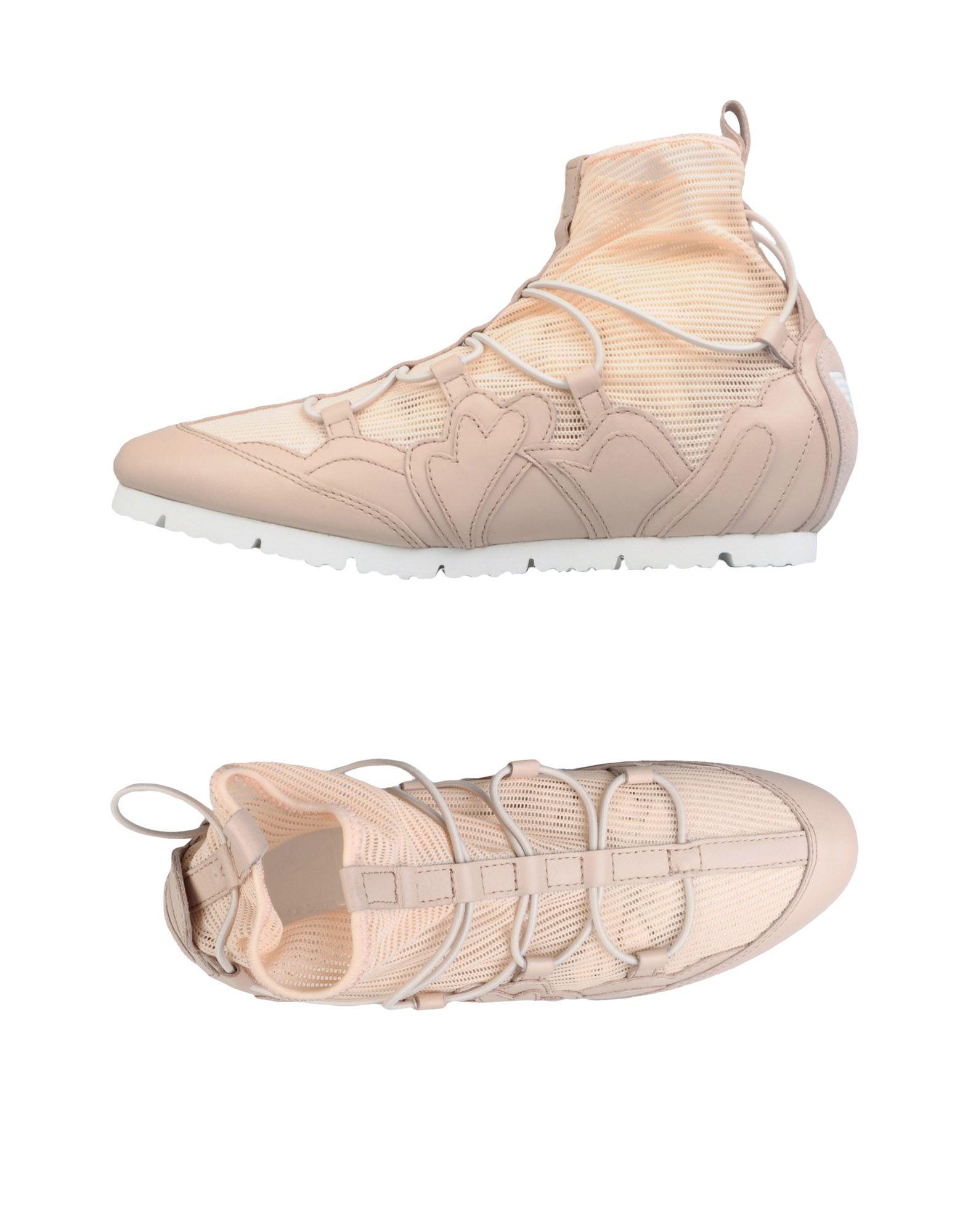 Sneakers Emporio Armani Donna Donna Armani - 11204240DI 3a0344