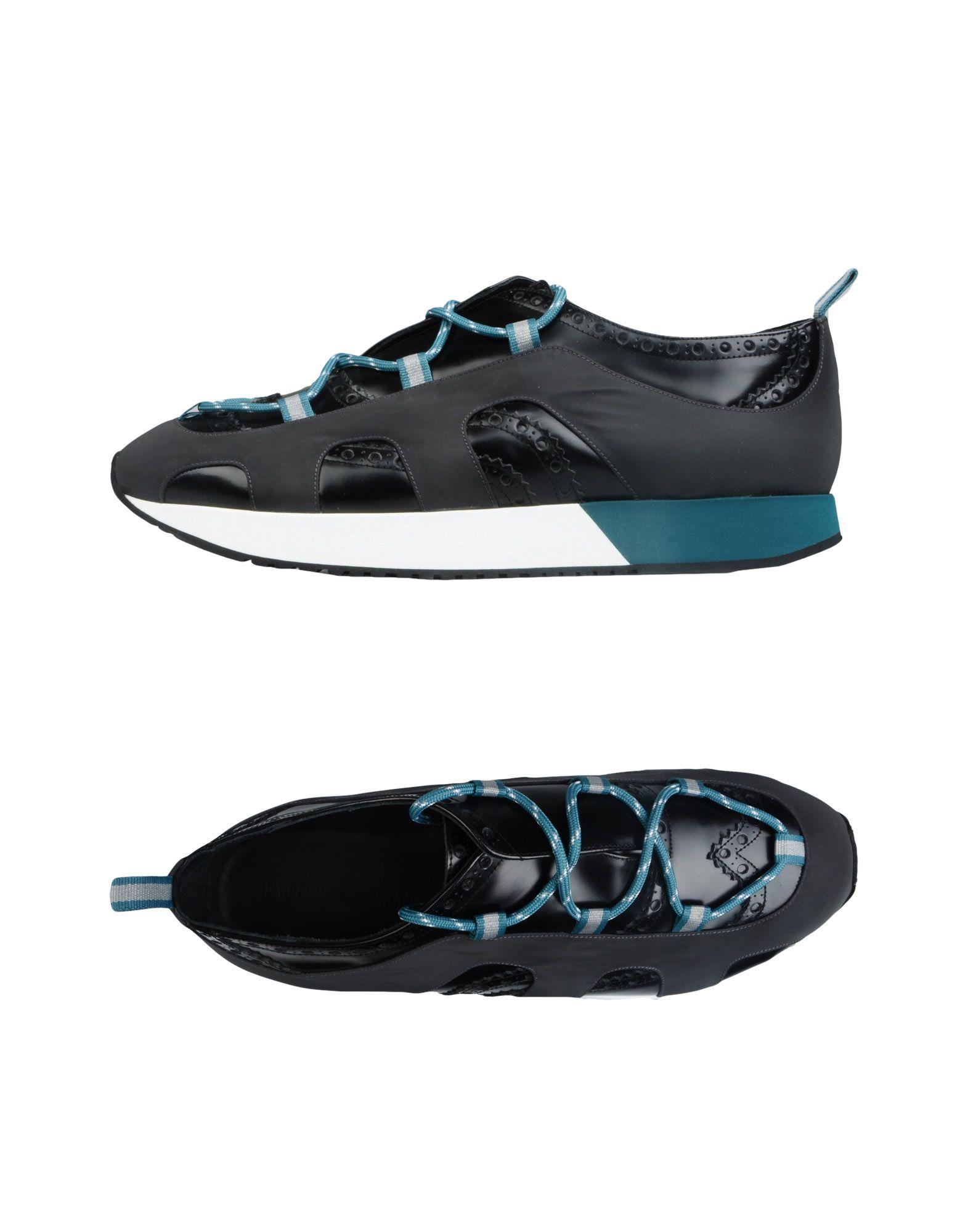 Sneakers Emporio Armani Uomo - 11204252WQ