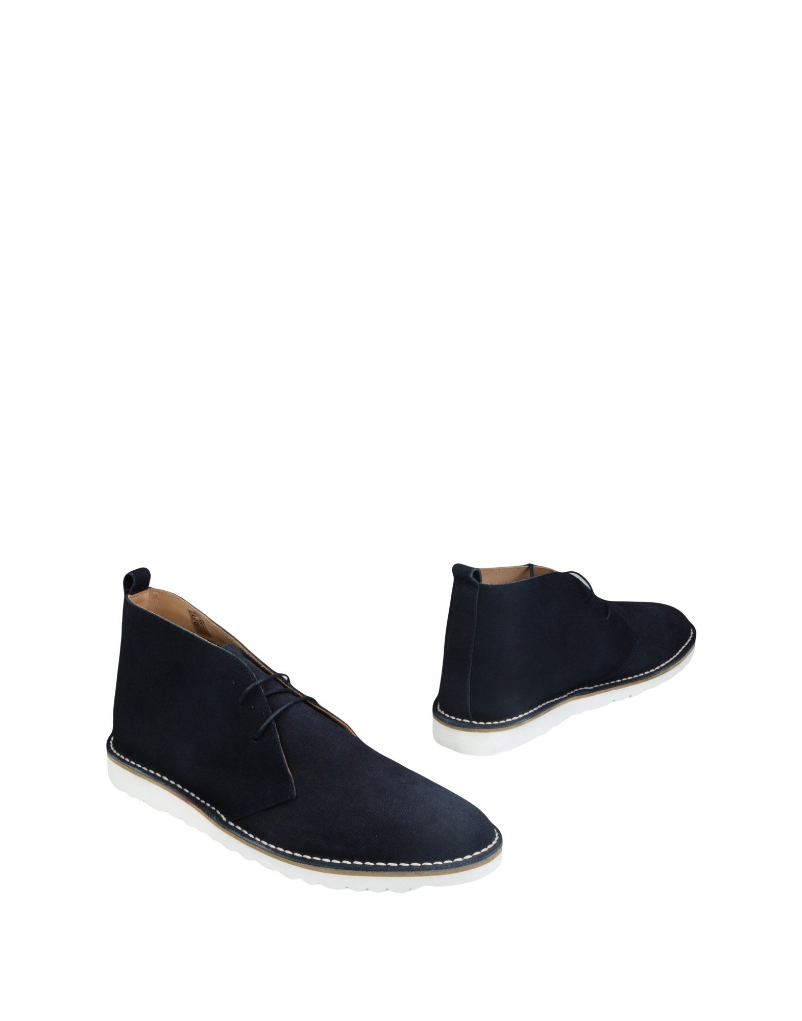Emporio Armani Boots - Men Emporio Armani Boots online - on  United Kingdom - online 11204258AX 2aee30