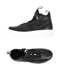 Scarpe Nike In Pelle