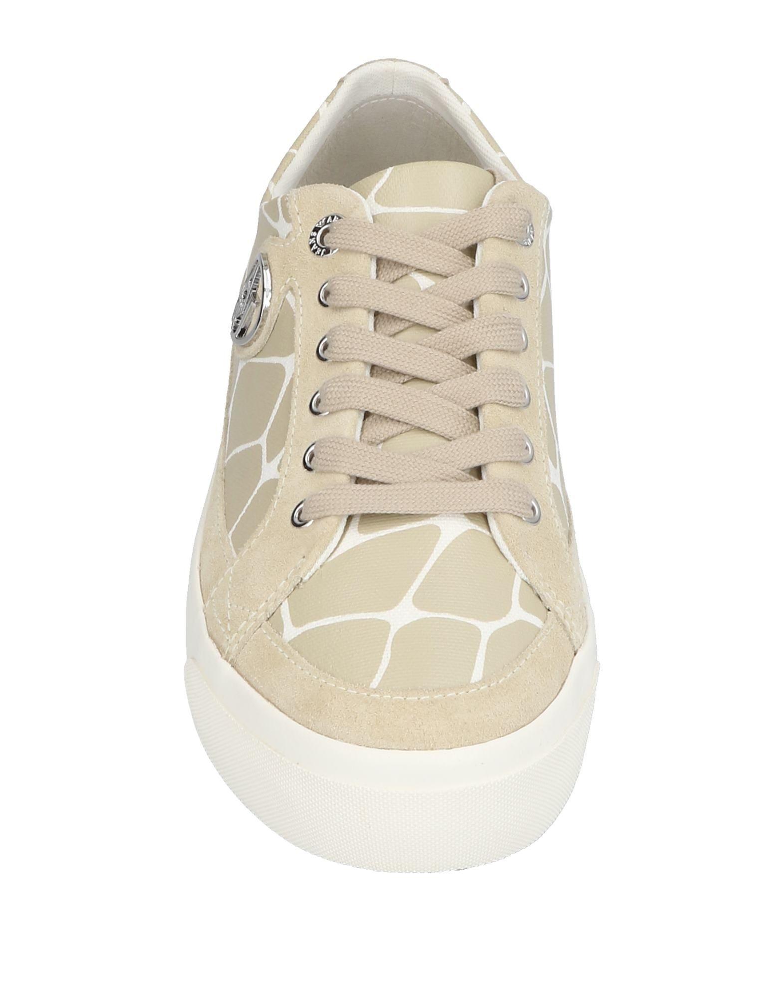 Sneakers Armani Jeans Femme - Sneakers Armani Jeans sur