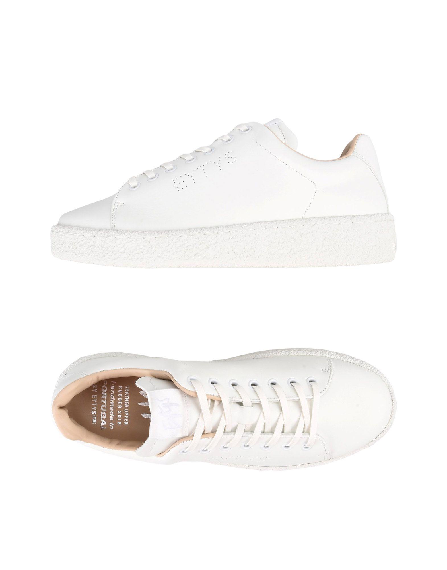 Rabatt Schuhe Eytys Ace Leather  11204290VO