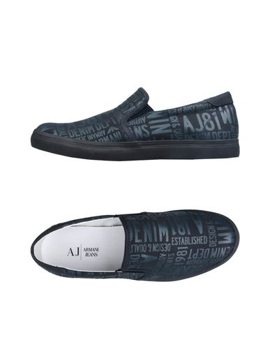Zapatos con descuento Mocasín Armani Jeans Hombre - Mocasines Armani Jeans - 11204297NP Azul oscuro