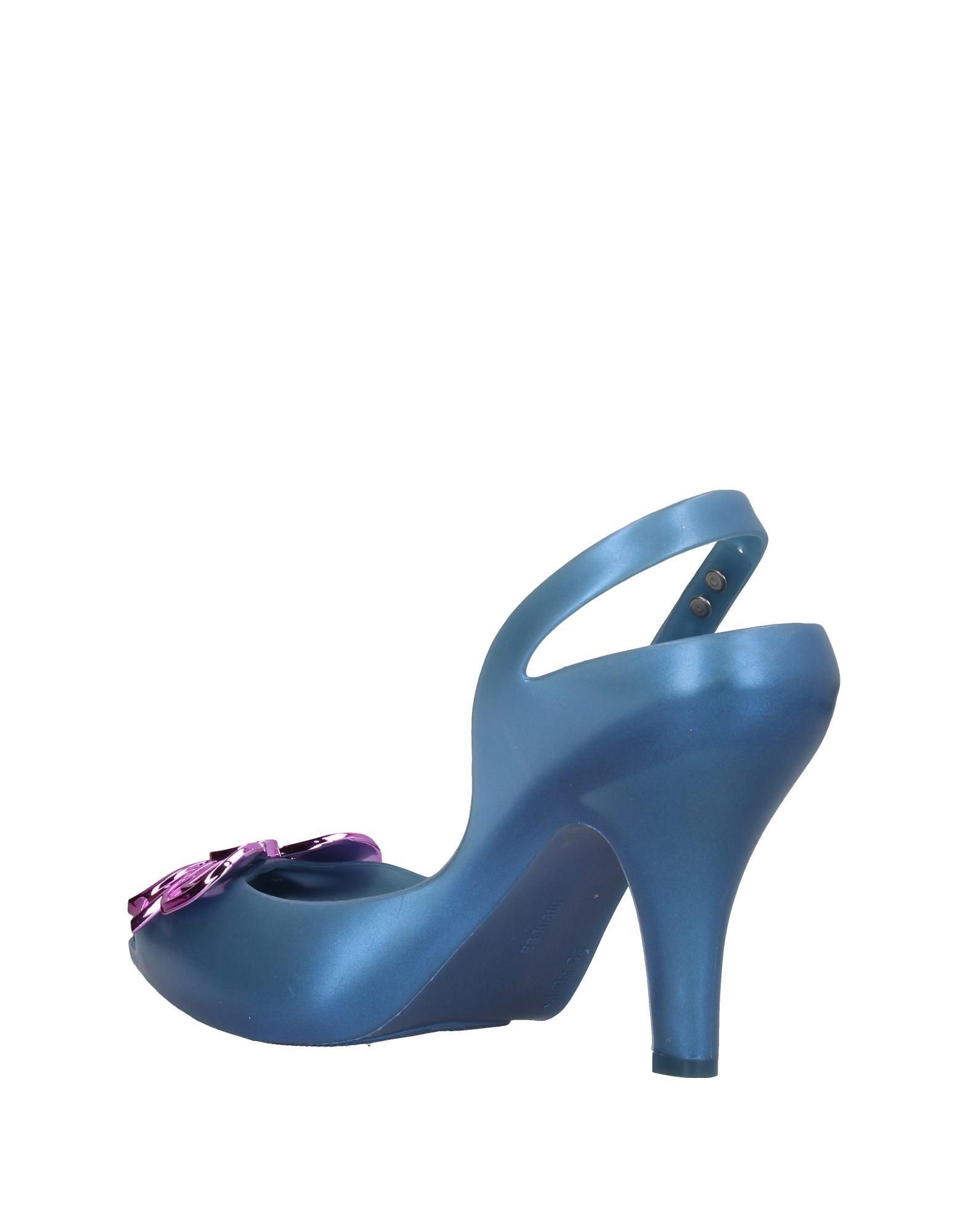 Gut um billige Schuhe zu tragenVivienne Westwood Anglomania + Melissa Sandalen Damen  11204424KI