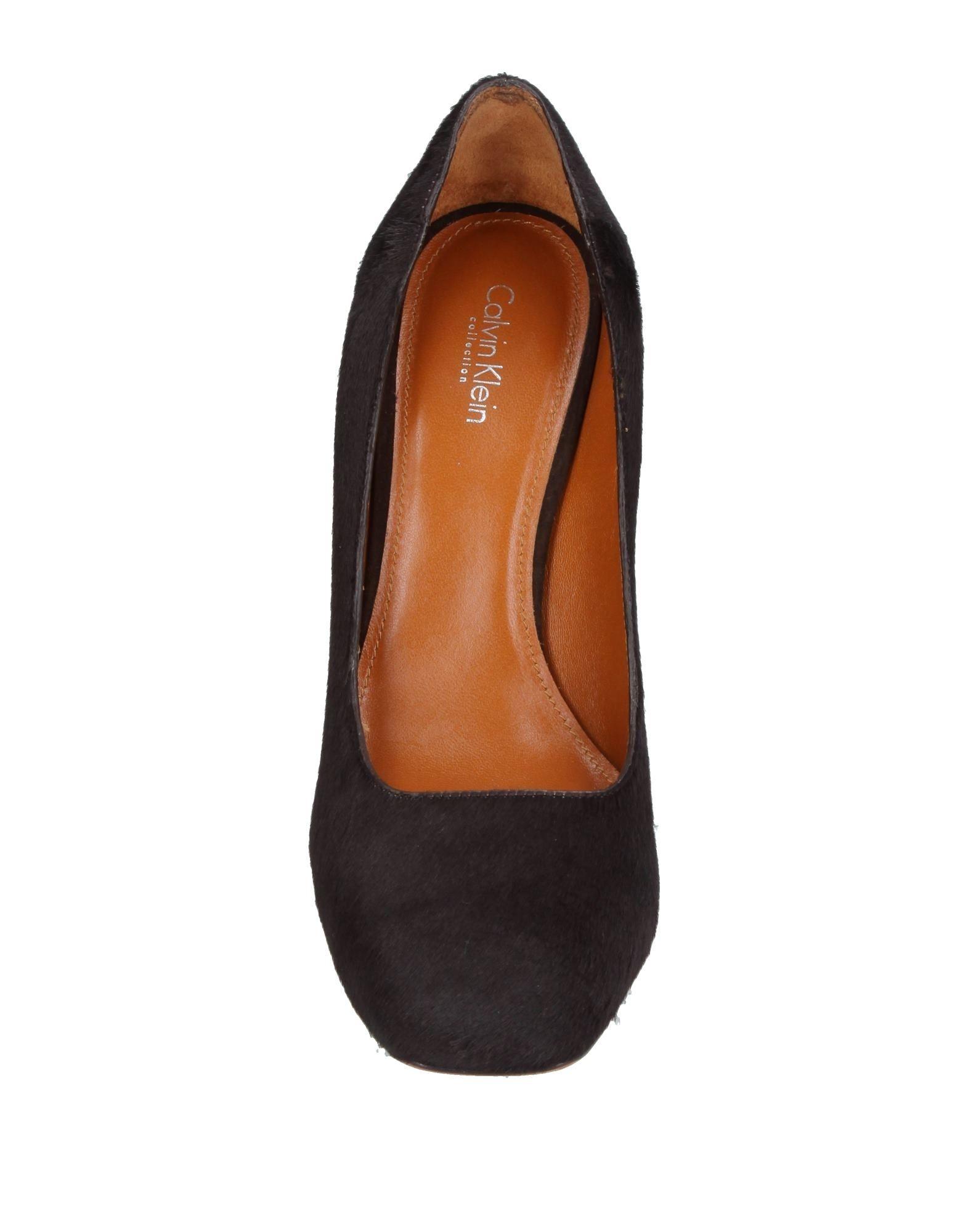 Calvin Klein Pumps Pumps Klein Damen  11204512NK Gute Qualität beliebte Schuhe 9b5079
