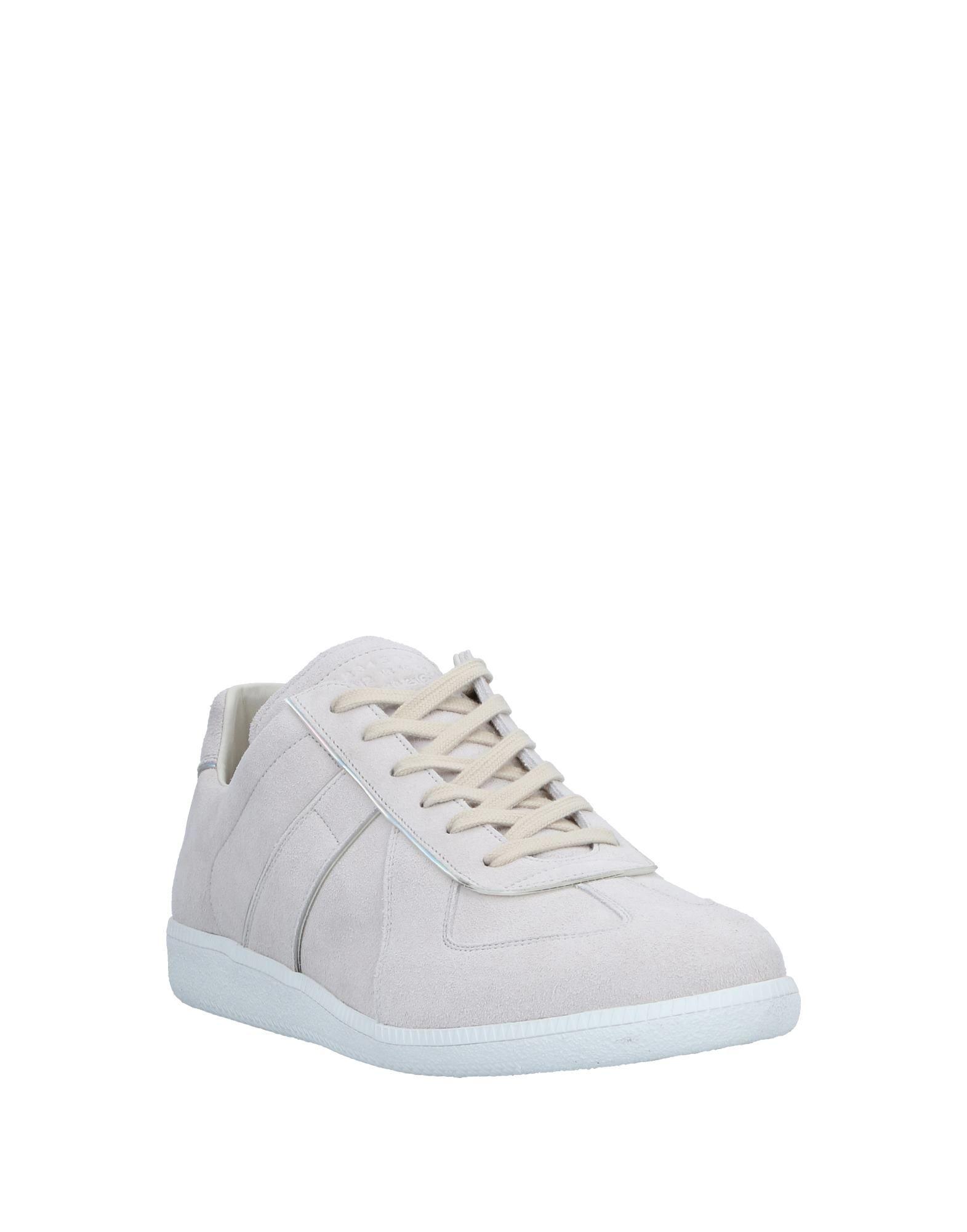 Sneakers Maison Margiela Uomo - 11204553JK