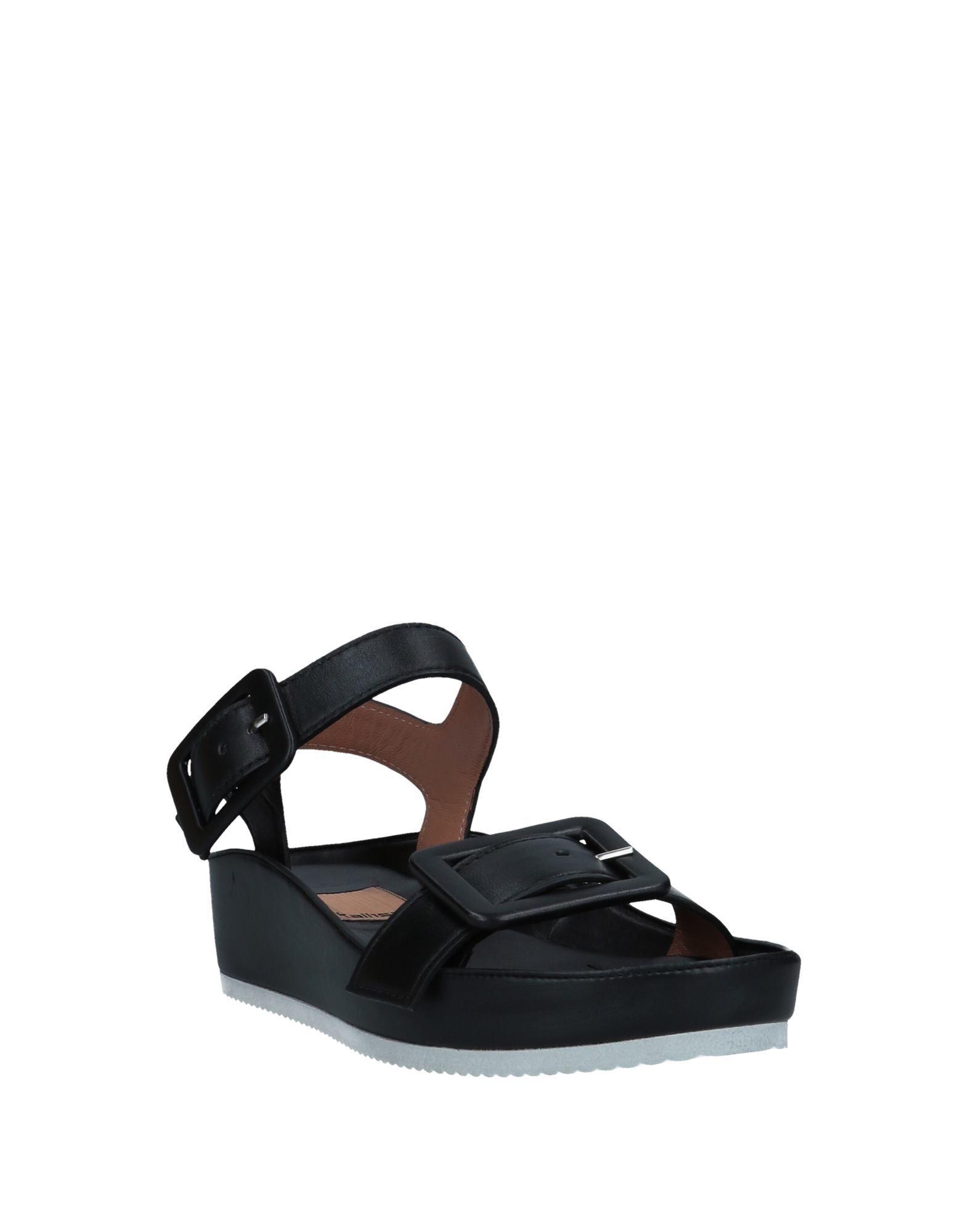 Kallistè Sandalen strapazierfähige Damen  11204647UEGut aussehende strapazierfähige Sandalen Schuhe 8e70b9