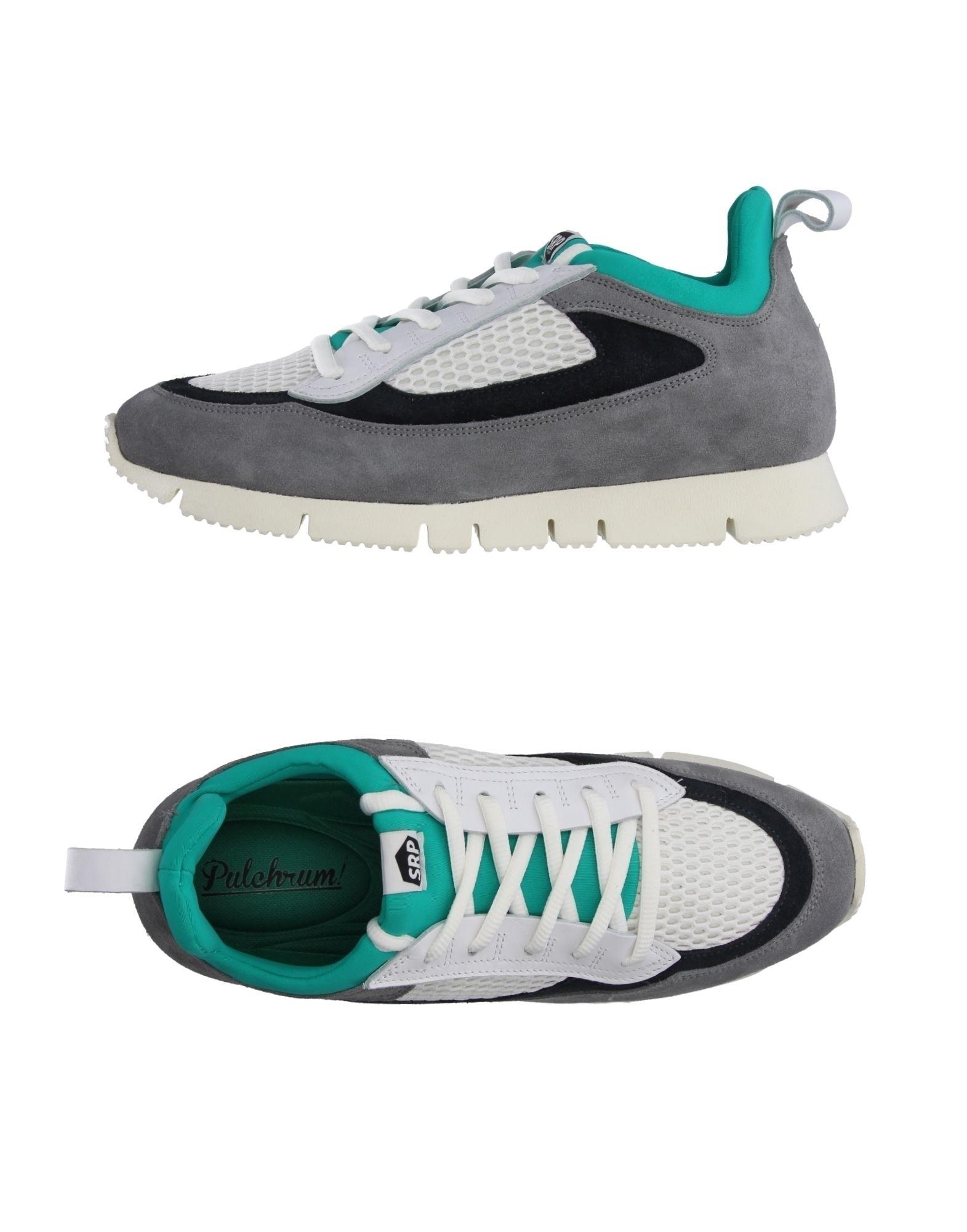 Rabatt echte Schuhe Herren Srp By Pulchrum! Sneakers Herren Schuhe  11204657CL 641b7c