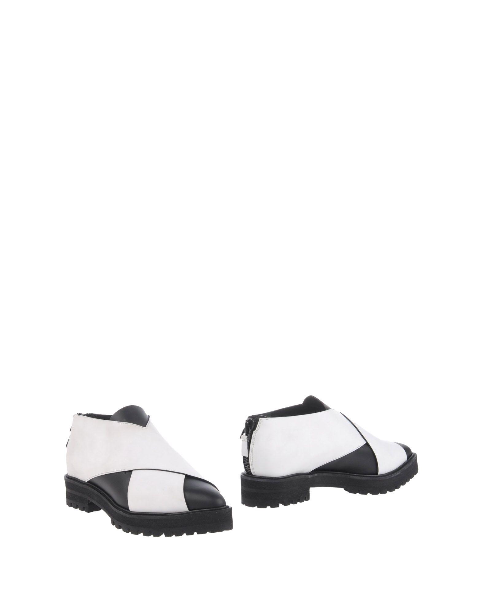 Proenza  Schouler Stiefelette Damen  Proenza 11204660DUGut aussehende strapazierfähige Schuhe b1aca4