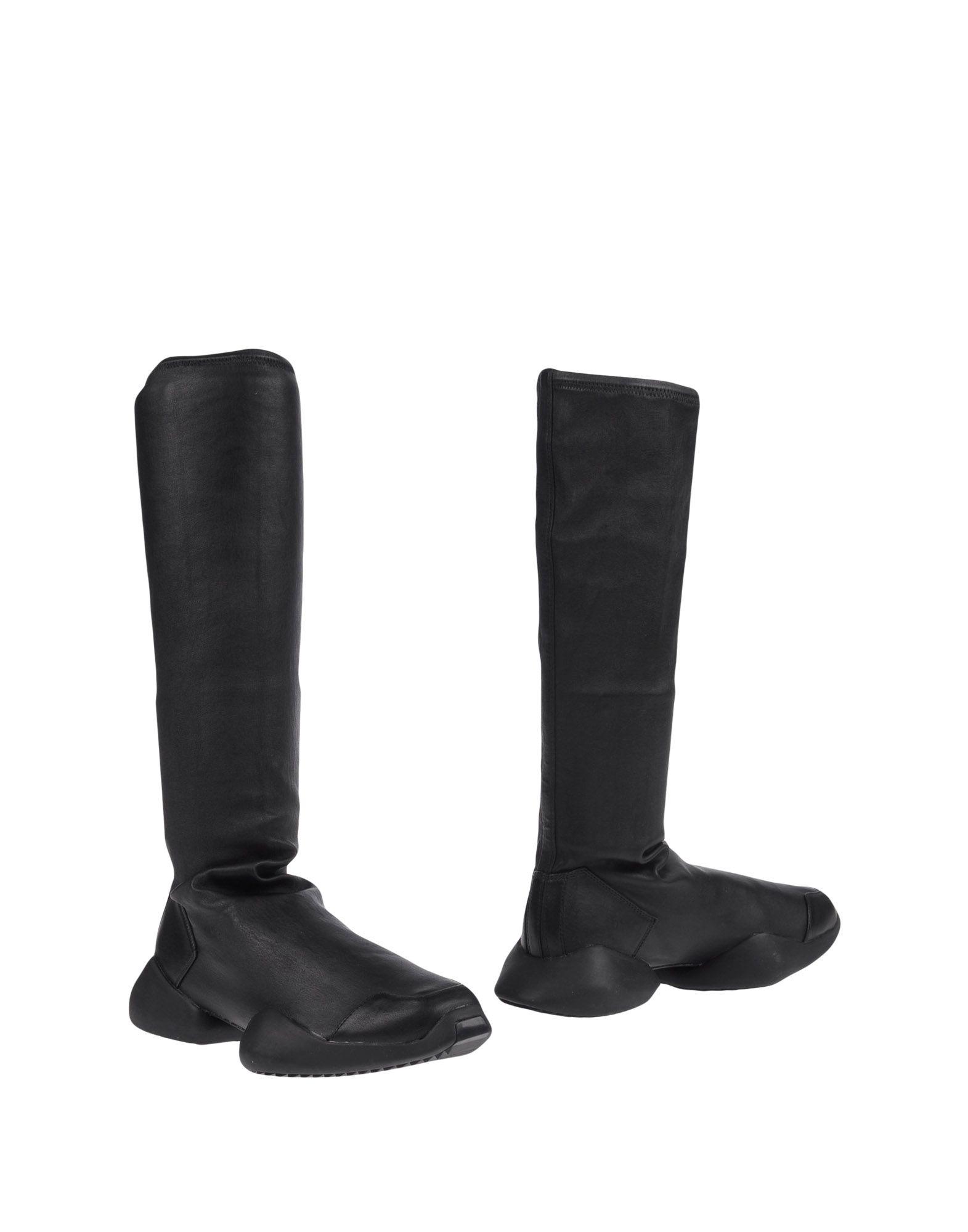 Rick Owens X Adidas Stiefelette Herren  11204746WO Gute Qualität beliebte Schuhe