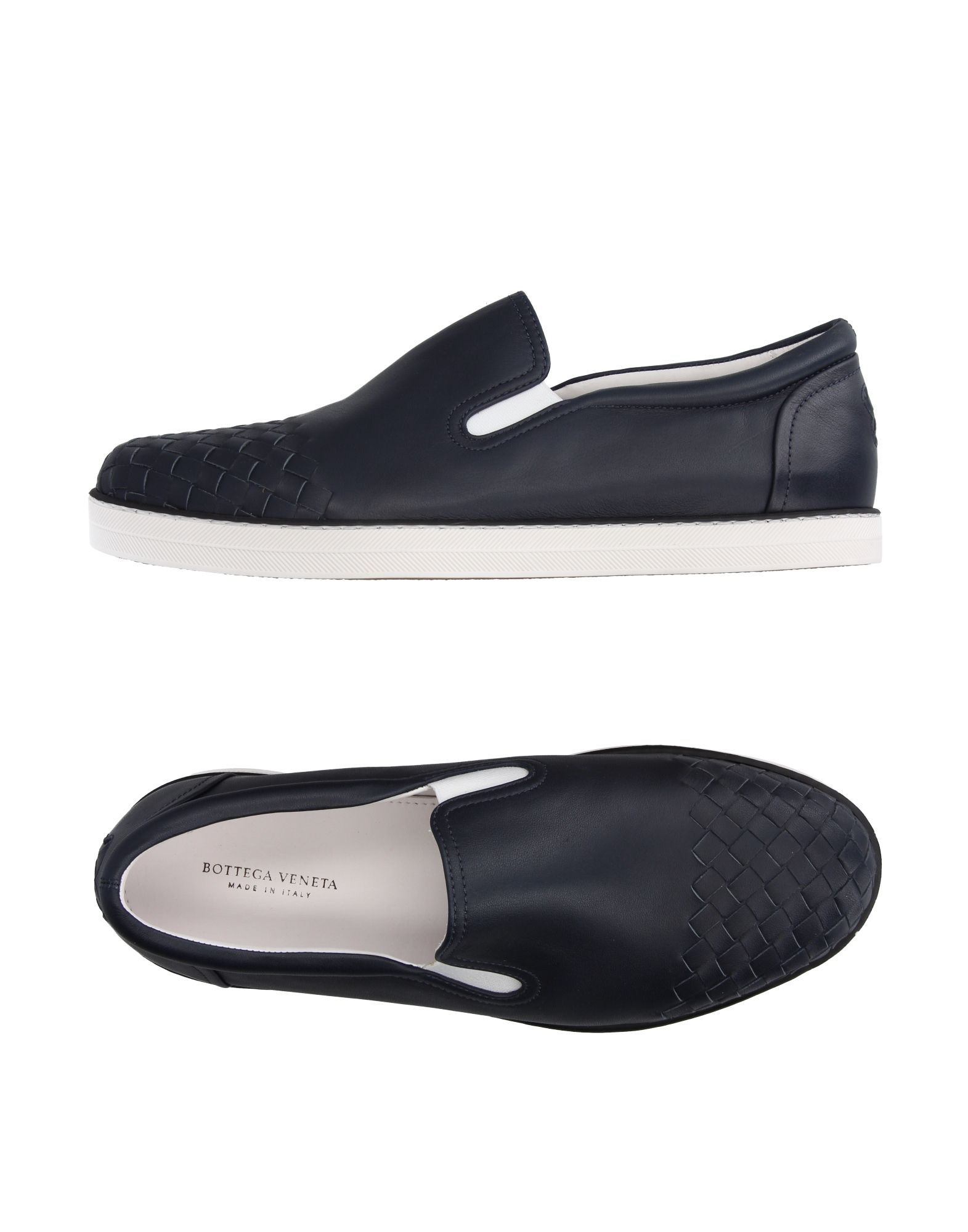 Bottega Veneta Sneakers Qualität Herren  11204748NI Gute Qualität Sneakers beliebte Schuhe 0d3c05