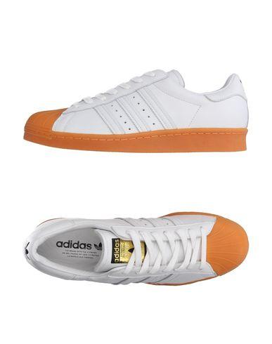 Adidas Originals Sneakers, White