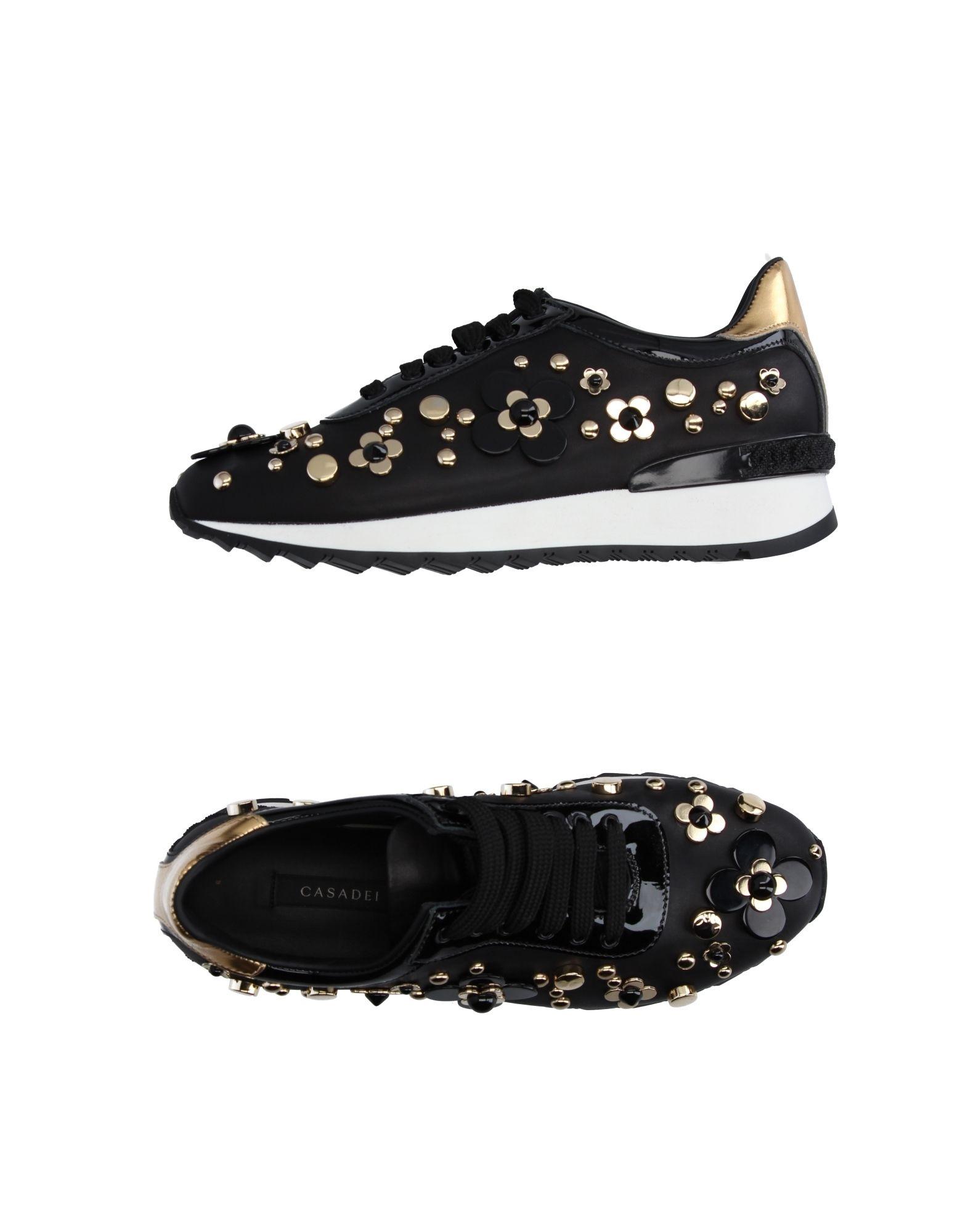 Rabatt Casadei Schuhe Casadei Rabatt Sneakers Damen  11204834OL b9ca00