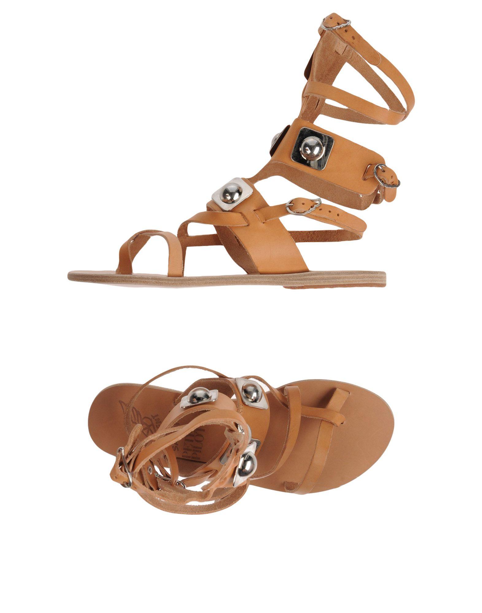 Stilvolle billige Schuhe Peter Ancient Greek Sandals X Peter Schuhe Pilotto Dianetten Damen  11204874US ce2570