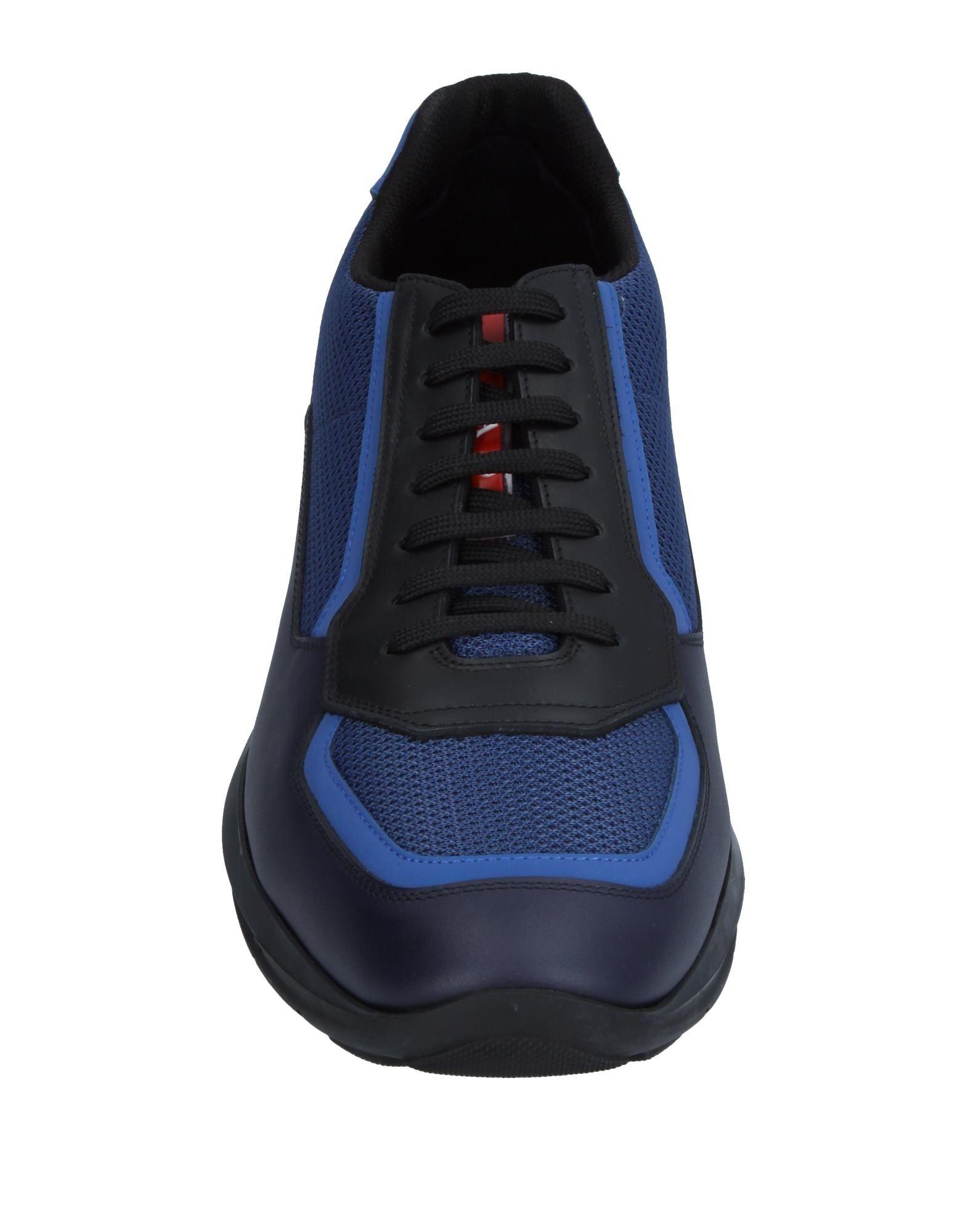 Prada Sport Sneakers Herren  11204906OK Gute Gute Gute Qualität beliebte Schuhe d3a7a6