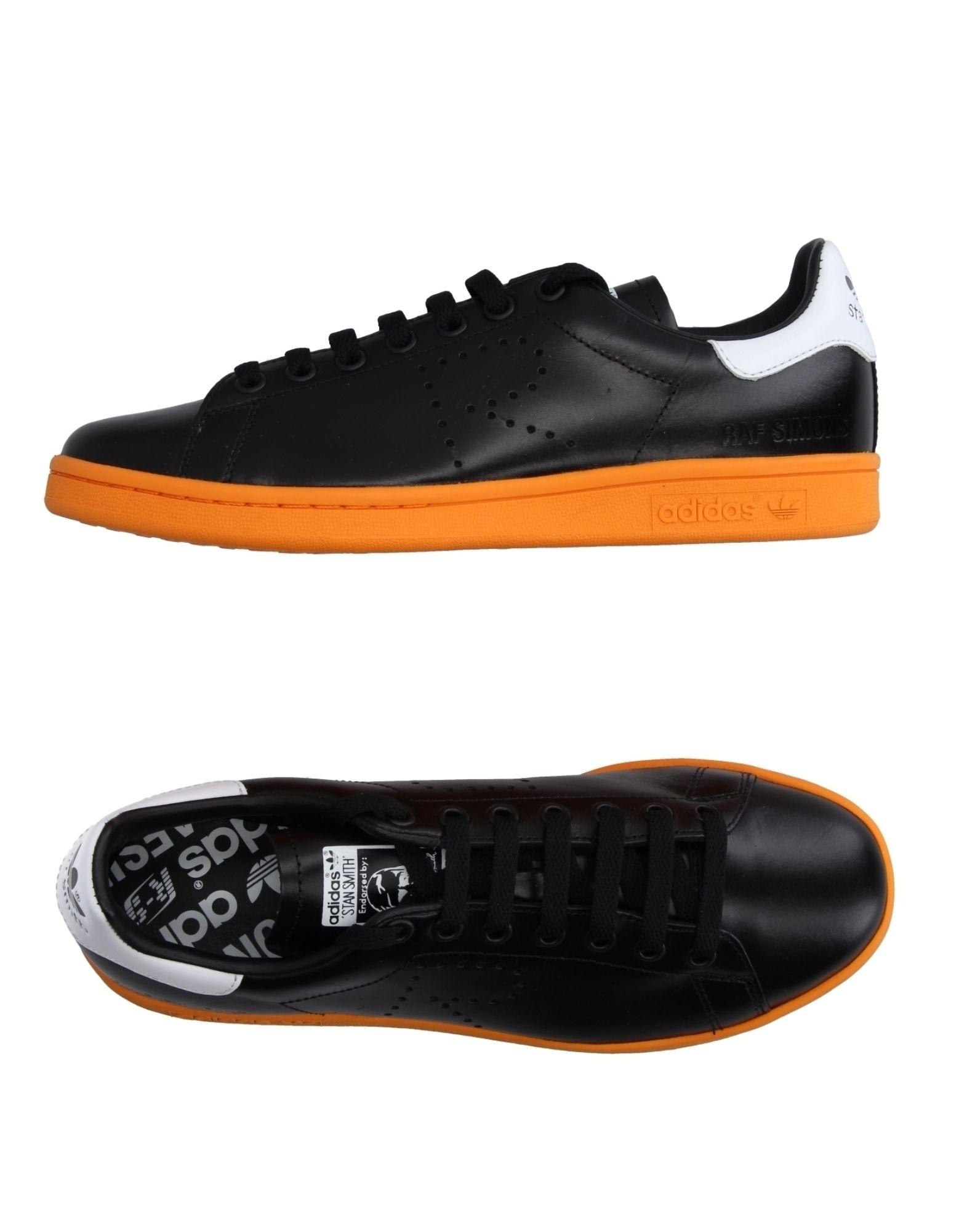 Adidas By Raf Simons Sneakers Herren  11204922PL Heiße Schuhe