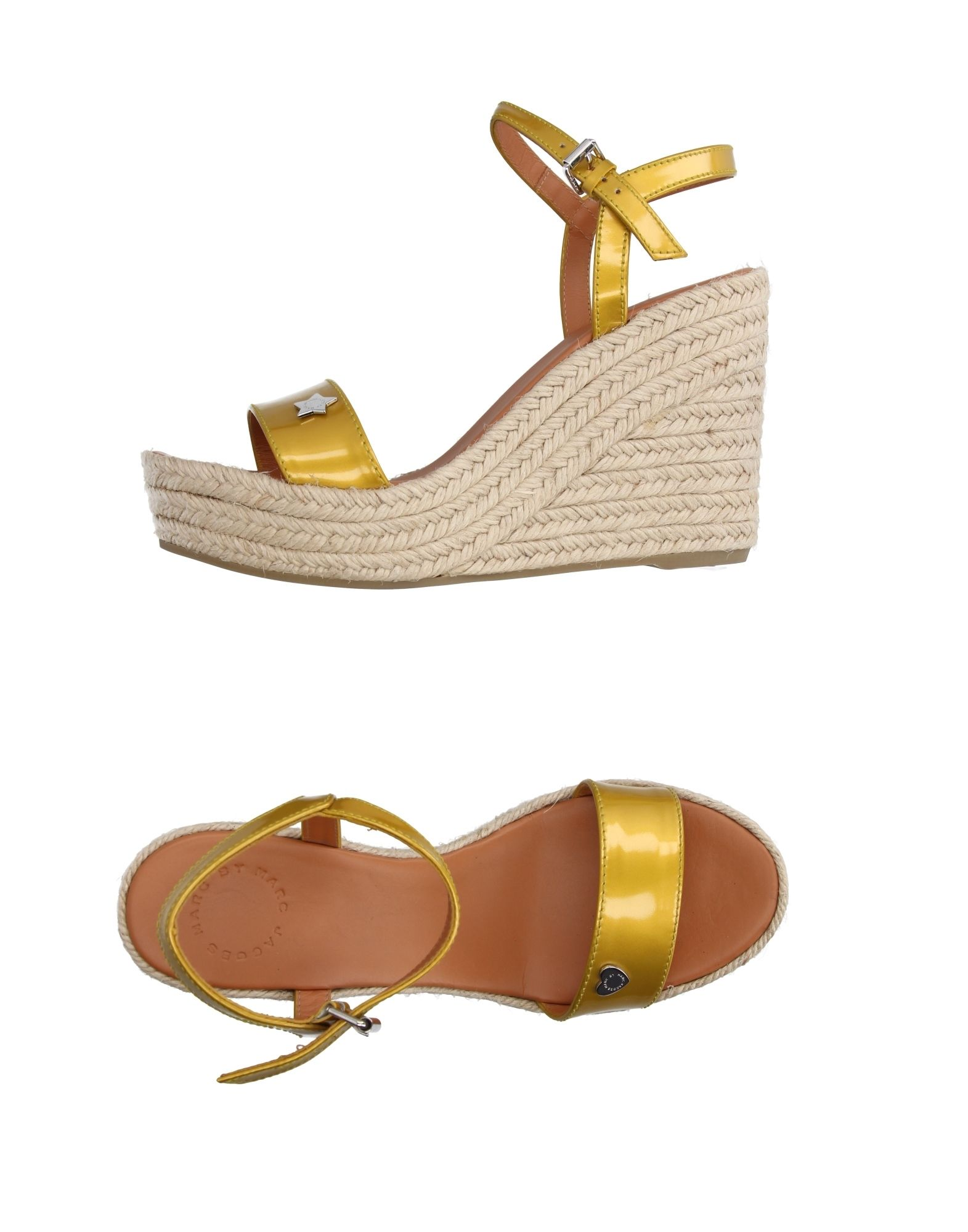 Espadrillas Marc By Marc Jacobs Donna - Acquista online su