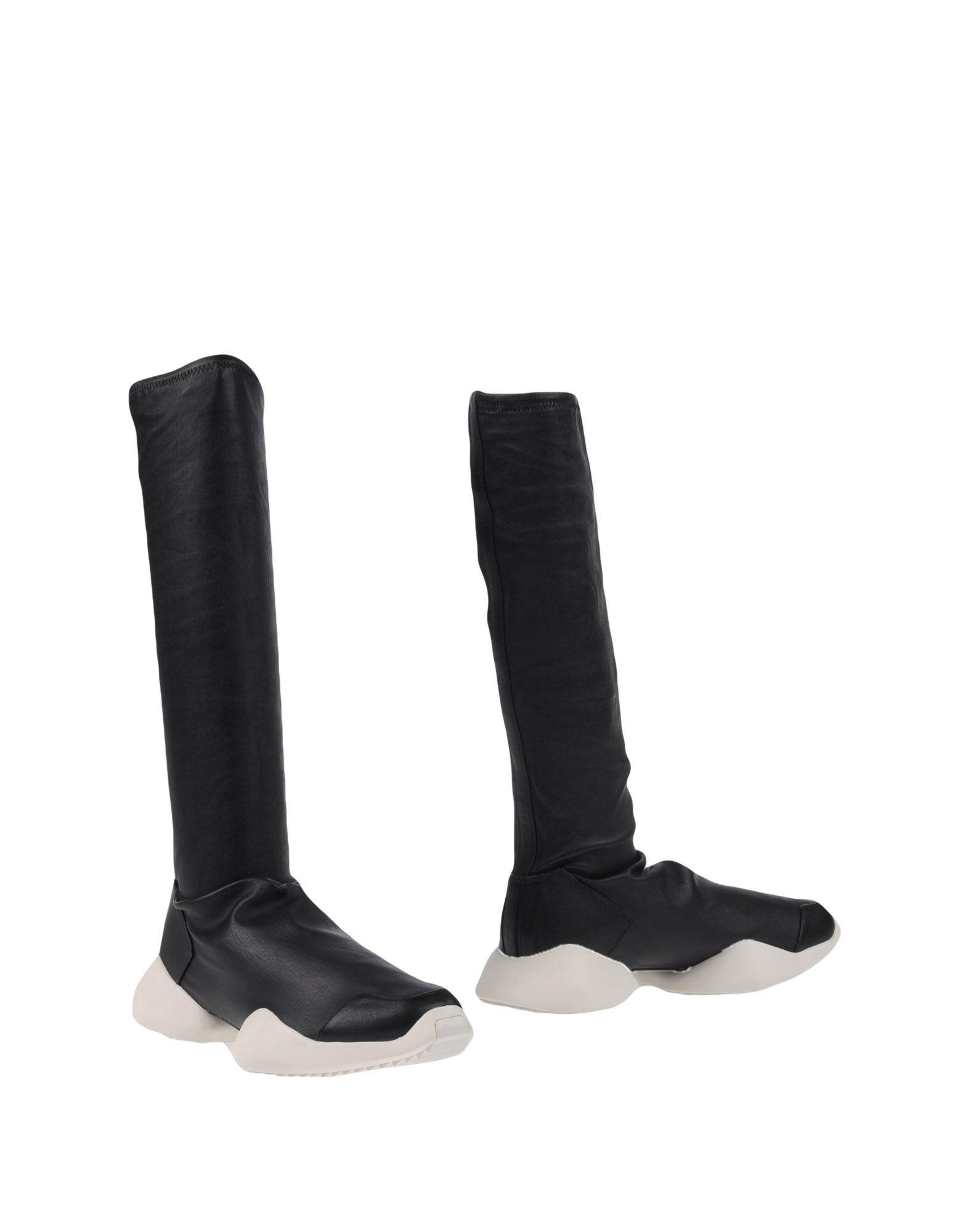 Rick Owens X Adidas Stiefelette Herren  11205006CC Gute Qualität beliebte Schuhe