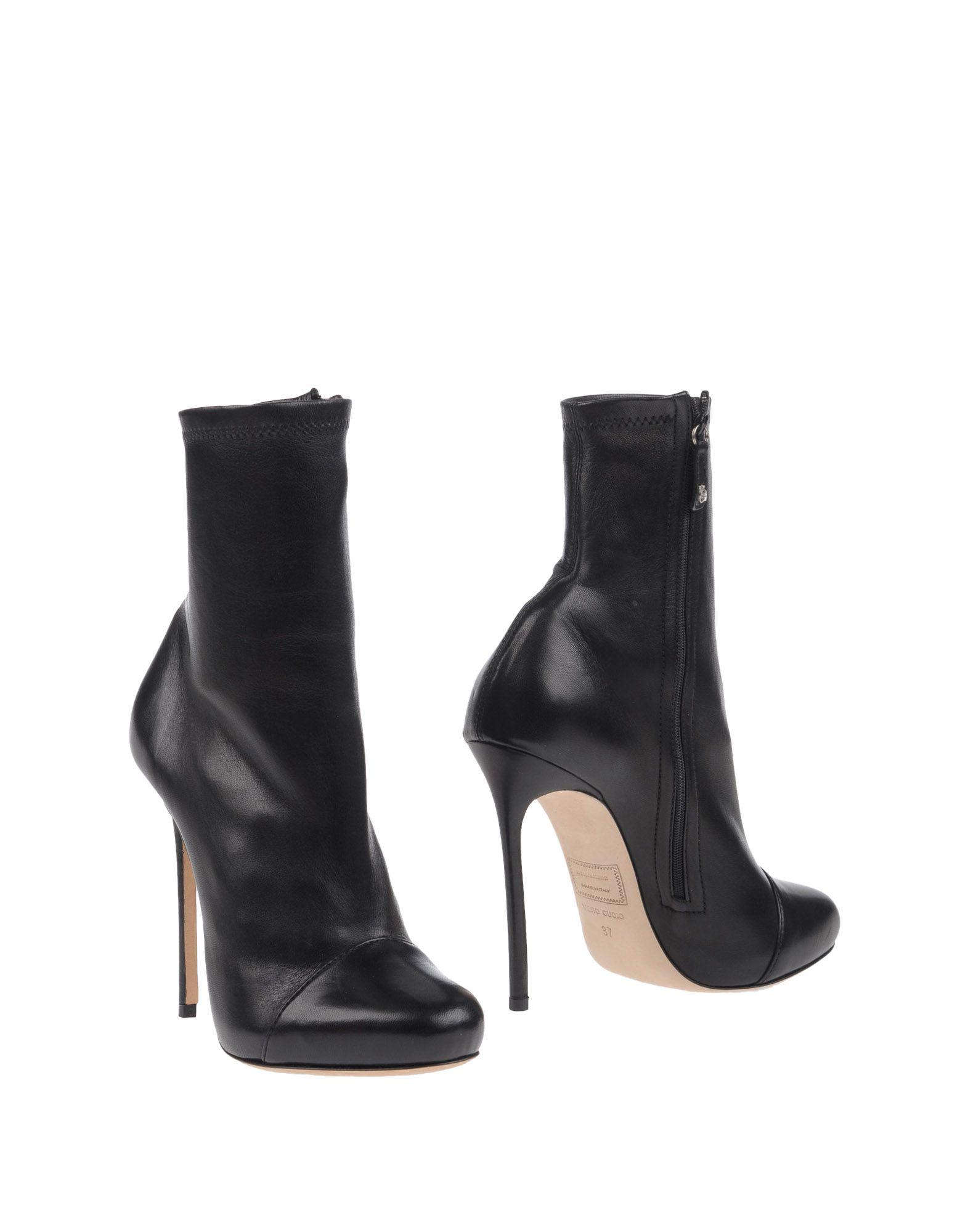 Haltbare Mode billige Schuhe Dsquared2 Stiefelette Damen  11205171AN Heiße Schuhe