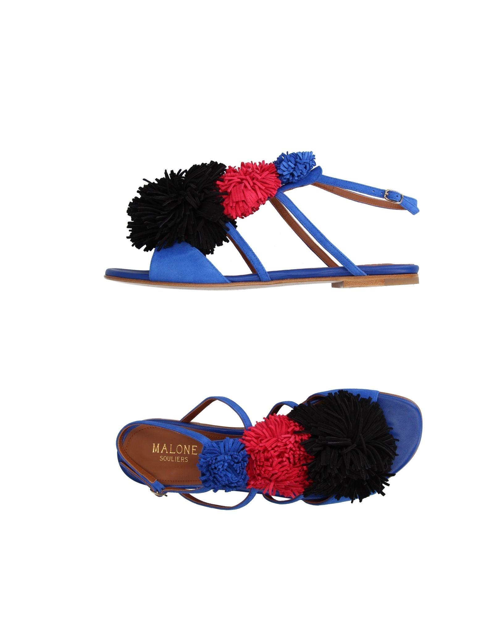 Rabatt Schuhe Malone Souliers Sandalen 11205222OH Damen  11205222OH Sandalen 8f82b0