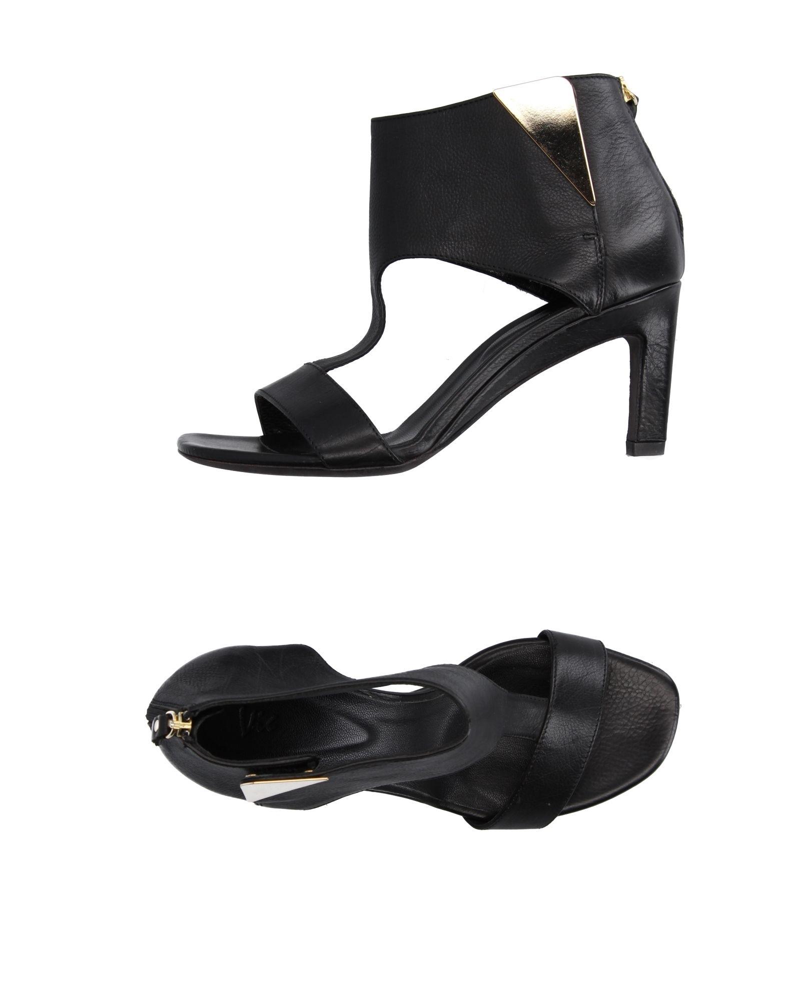 Stilvolle billige Schuhe 11205379GR Vic Sandalen Damen  11205379GR Schuhe dd16f6