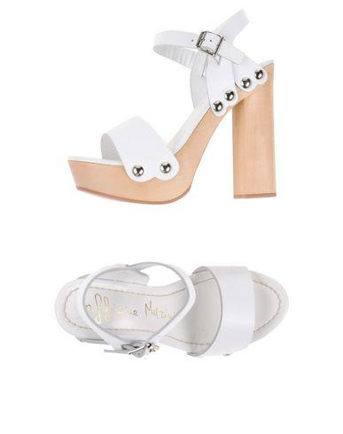 OFFICINE MARINI - Sandals