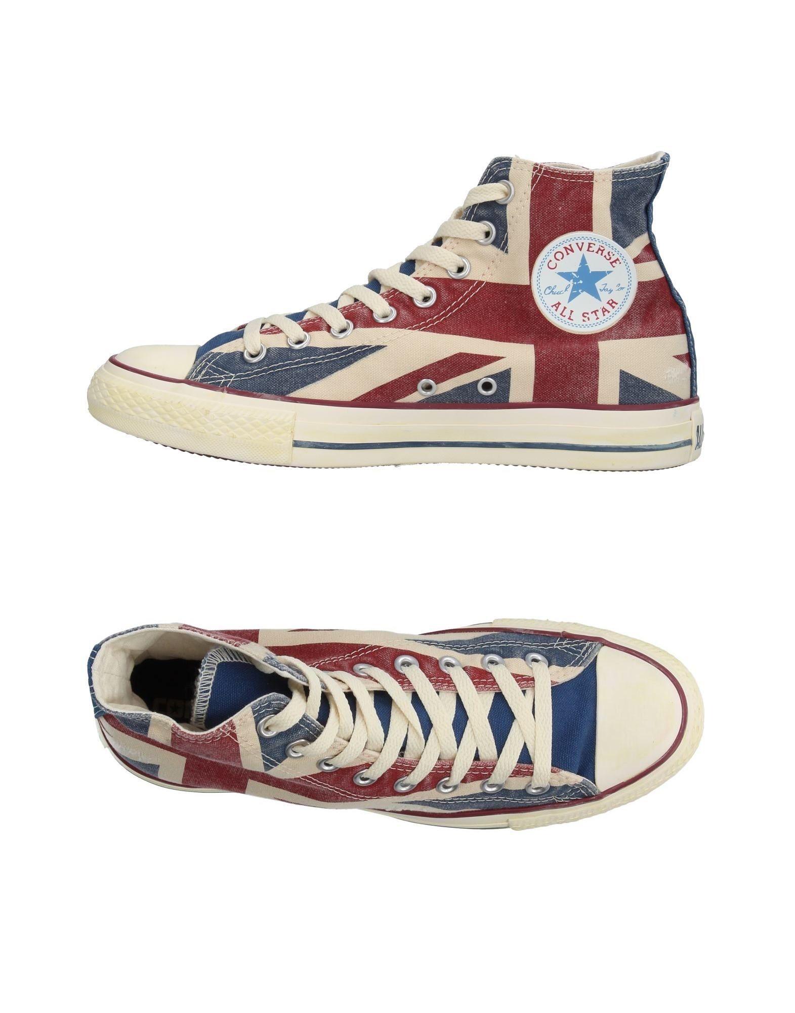 Rabatt Schuhe echte Schuhe Rabatt Converse All Star Sneakers Herren  11205530DW 520a62