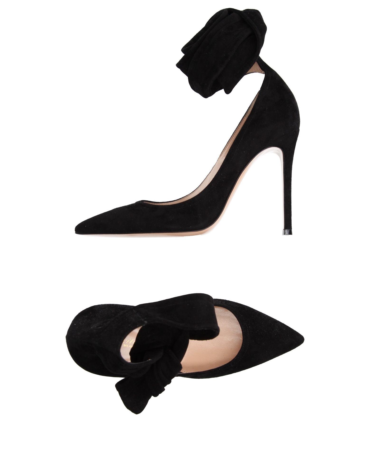 Gianvito Rossi Pumps Damen  11205652EKGünstige gut aussehende Schuhe