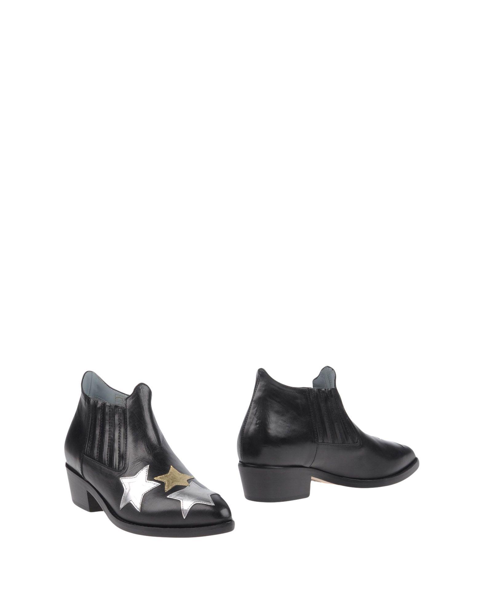 Chiara Ferragni Chelsea Boots  Damen  Boots 11205676SAGünstige gut aussehende Schuhe 5f4966