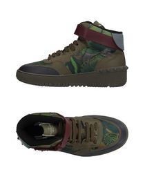 VALENTINO GARAVANI - High-tops & sneakers