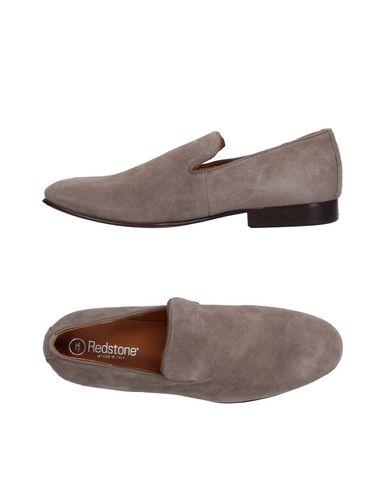 Zapatos con descuento Mocasín Redstone Hombre - Mocasines Redstone - 11205753EF Gris