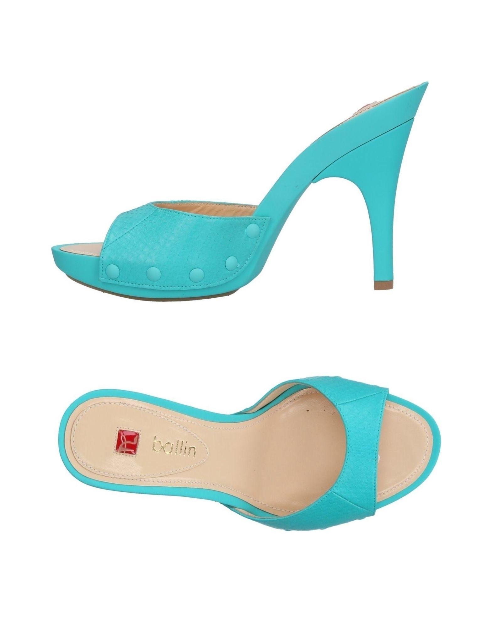 Sandali Ballin Donna - 11205917JX Scarpe economiche e buone