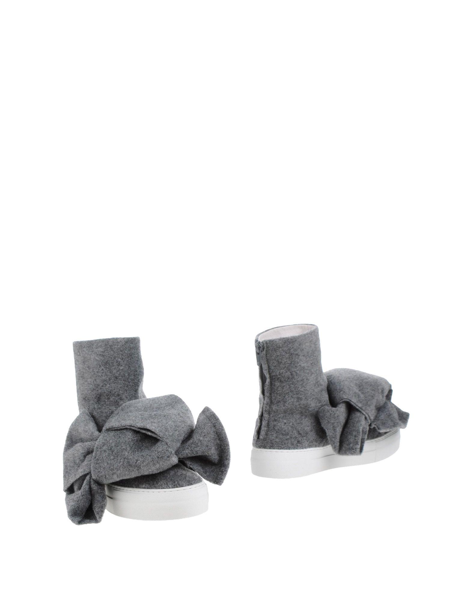 Joshua*S Stiefelette Damen  11205997UAGut aussehende strapazierfähige Schuhe