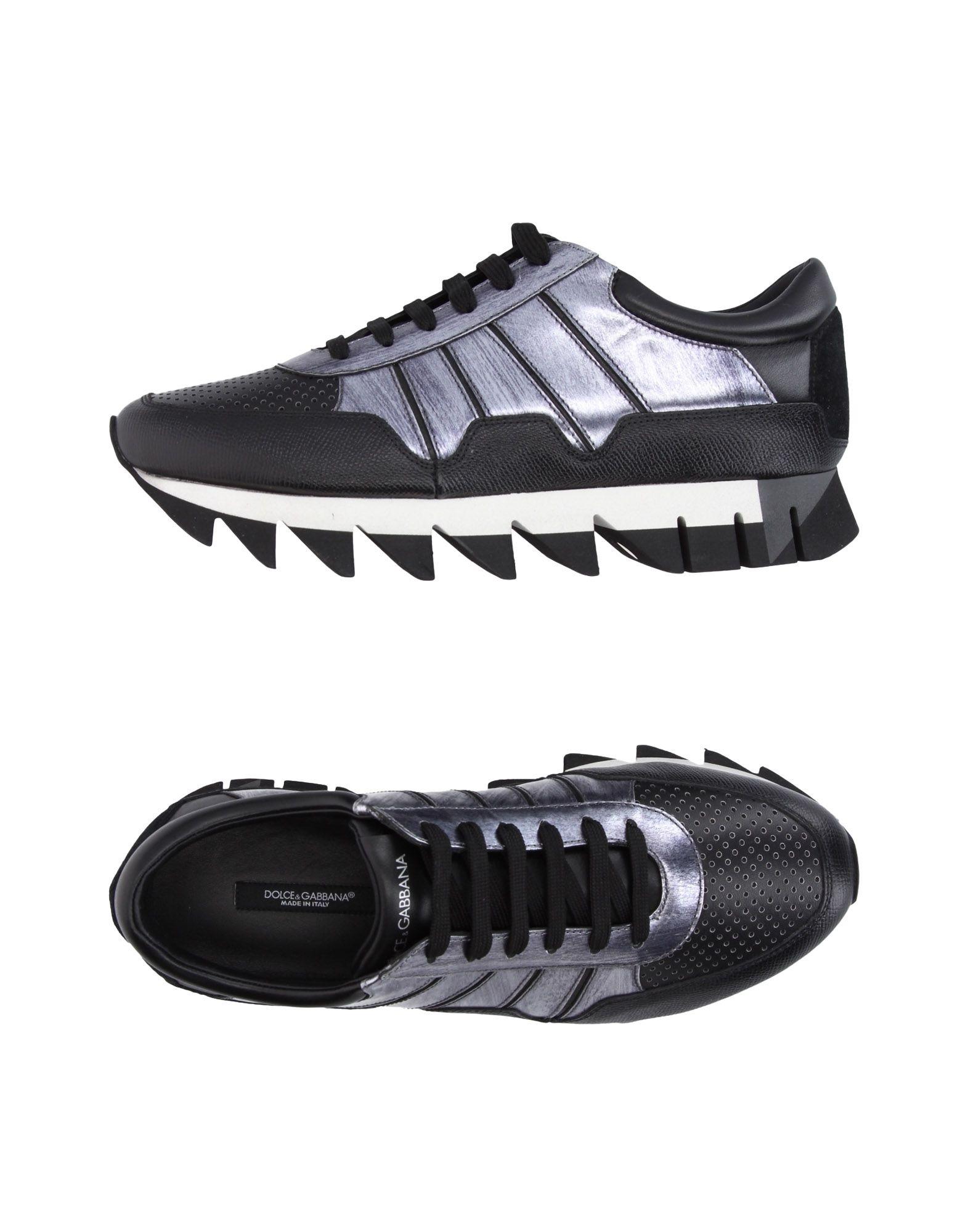 Dolce & Gabbana Sneakers Herren  11206101VF Gute Qualität beliebte Schuhe
